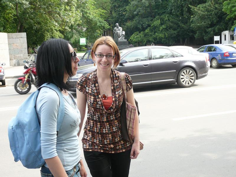 Adriana si Alecs